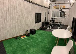 EATMOVEパーソナルトレーニングジムの写真