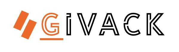 株式会社GIVACK ロゴ